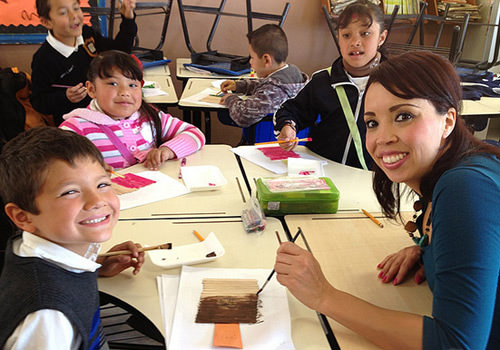 Cali Bamboo Gives Back: Kids and Conservation