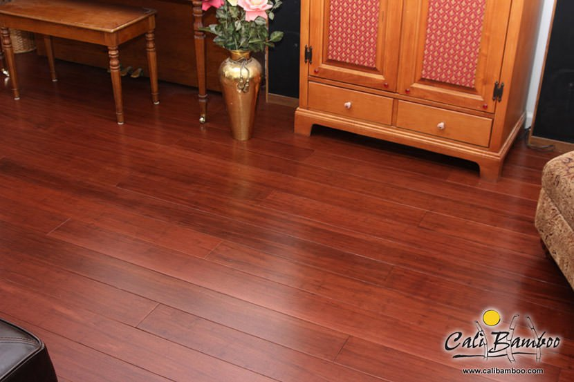 January 2014 Project Of The Month Winners Cali Bamboo