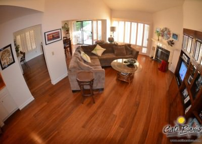 November 2014 Project Of The Month Winners Cali Bamboo