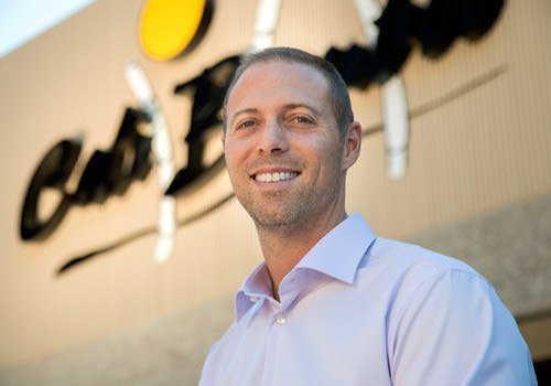 Cali Bamboo's Jeff Goldberg Named Most Admired CEO Finalist