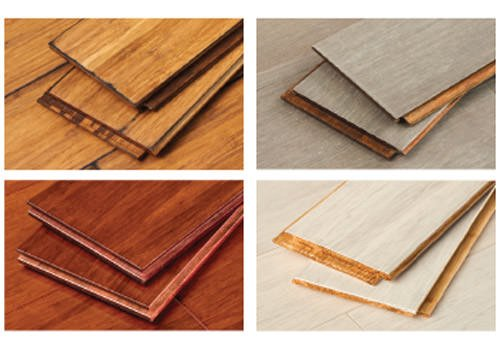 How To: Pick a Hardwood Flooring Color