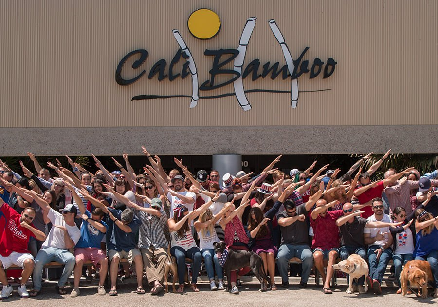 Cali Bamboo: Built on Values