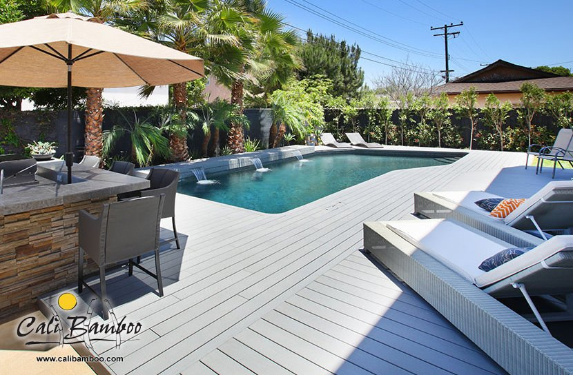 Bamdeck Vs Trex Decking Cali Bamboo Greenshoots Blog