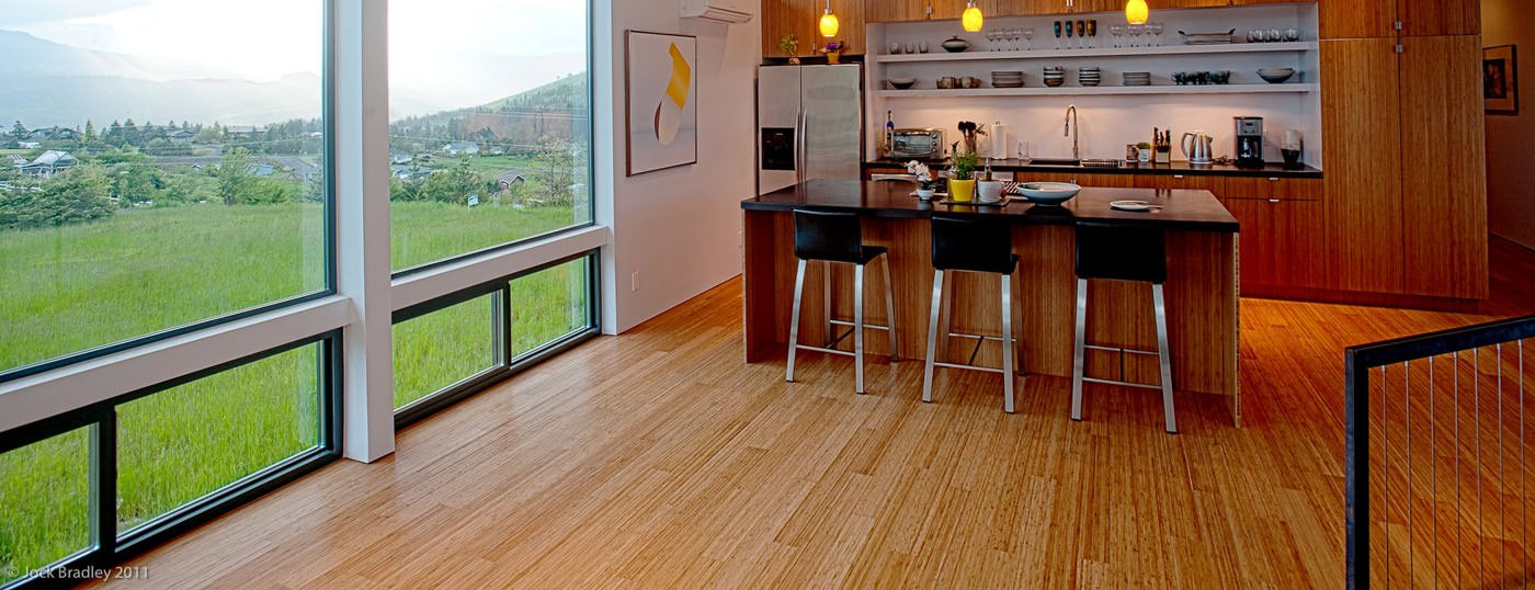Bamboo Floors For Your Home