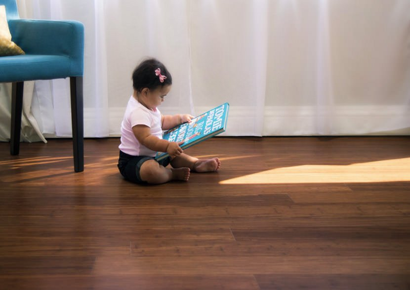 Low Voc Flooring That S Phthalate Free Taraba Home Review