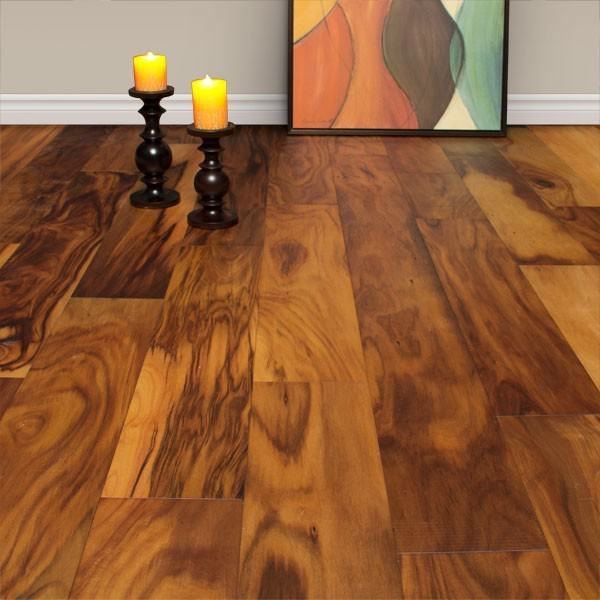 Hardwax oil finish floors cali bamboo greenshoots blog for Natural wood flooring