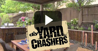 yardcrash