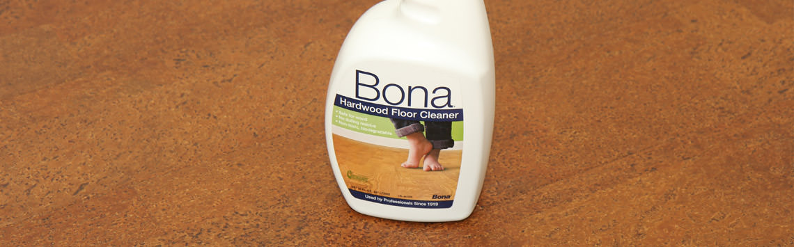 bamboo flooring cleaning products