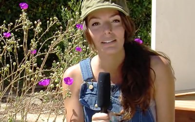Cali Green Gardening Tips & Videos