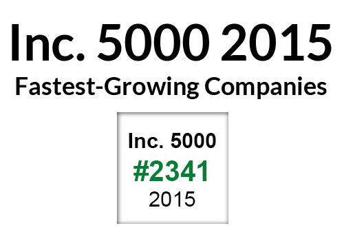 Cali Bamboo Named to Inc. 5000 Fastest Growing Companies List Seventh Consecutive Year