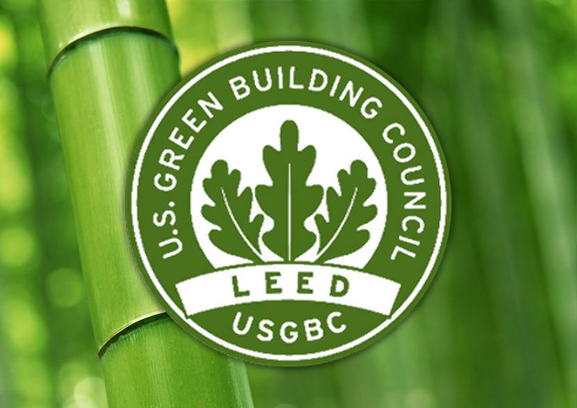 What is leed cali bamboo greenshoots blog for What is leed