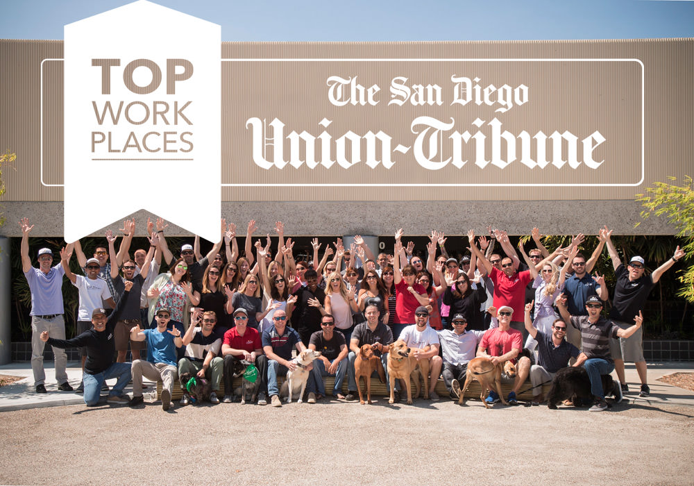 Cali Bamboo Recognized For Excellence In Company Culture