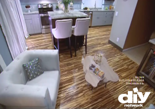 Kitchen Remodel Ideas – DIY's House Crashers Episode