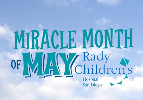 Cali Bamboo Raises over $5,000 for Rady Children's Hospital