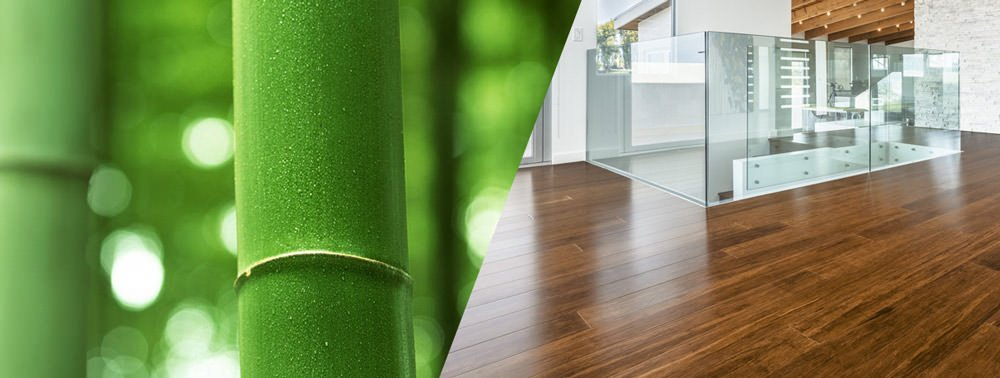 Choosing The Right Bamboo Flooring