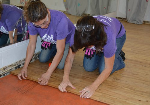 Habitat for Humanity Chooses Cali for Imperial Beach Renovation