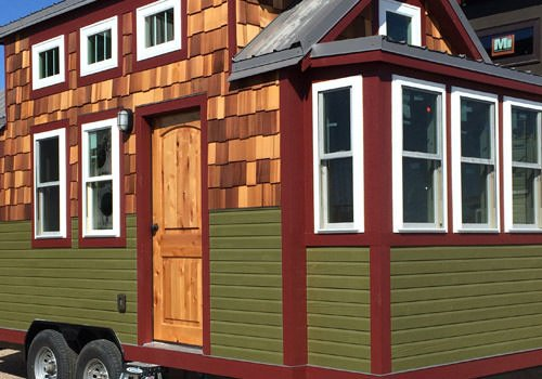 Customer Spotlight: Sprout Tiny Homes