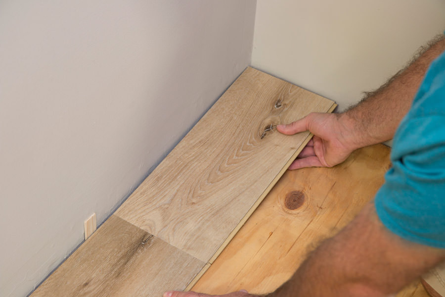 Installing Vinyl Plank Flooring Steps For Homeowners And Pros