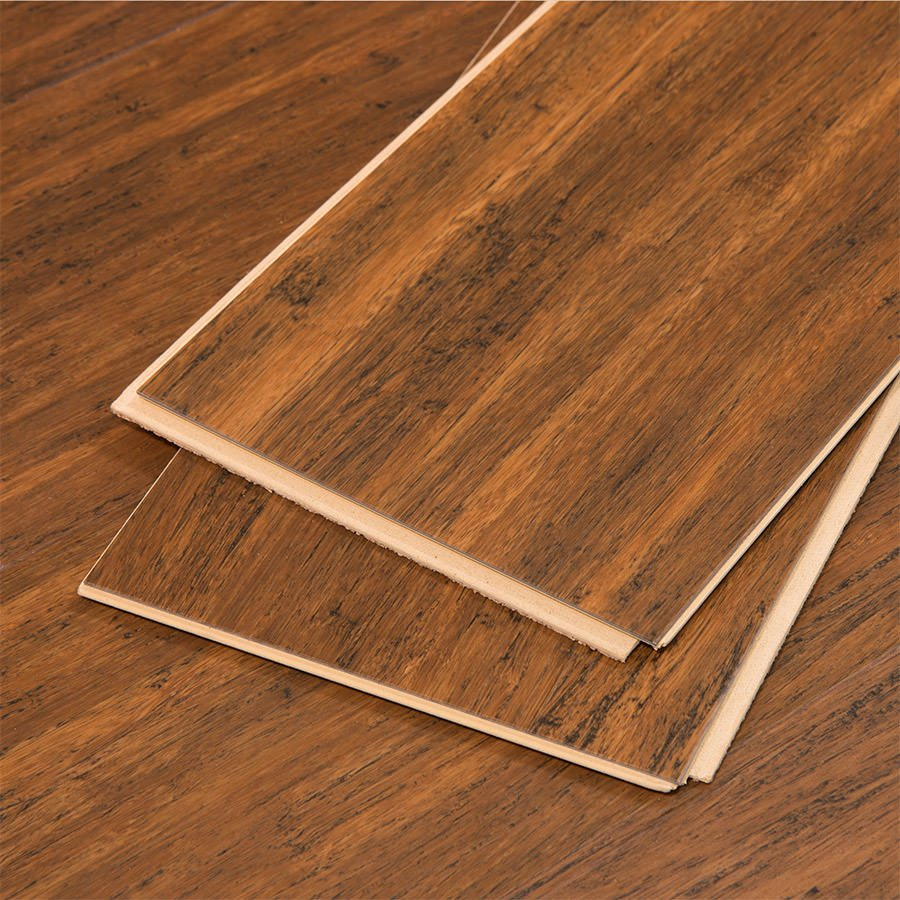 Cali bamboo remasters vinyl flooring with cali vinyl for Pvc hardwood flooring