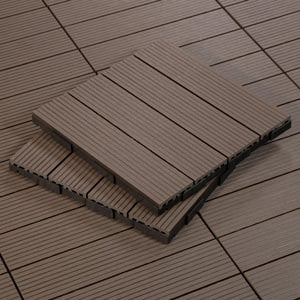 Shop Coffee Outdoor Deck Tiles