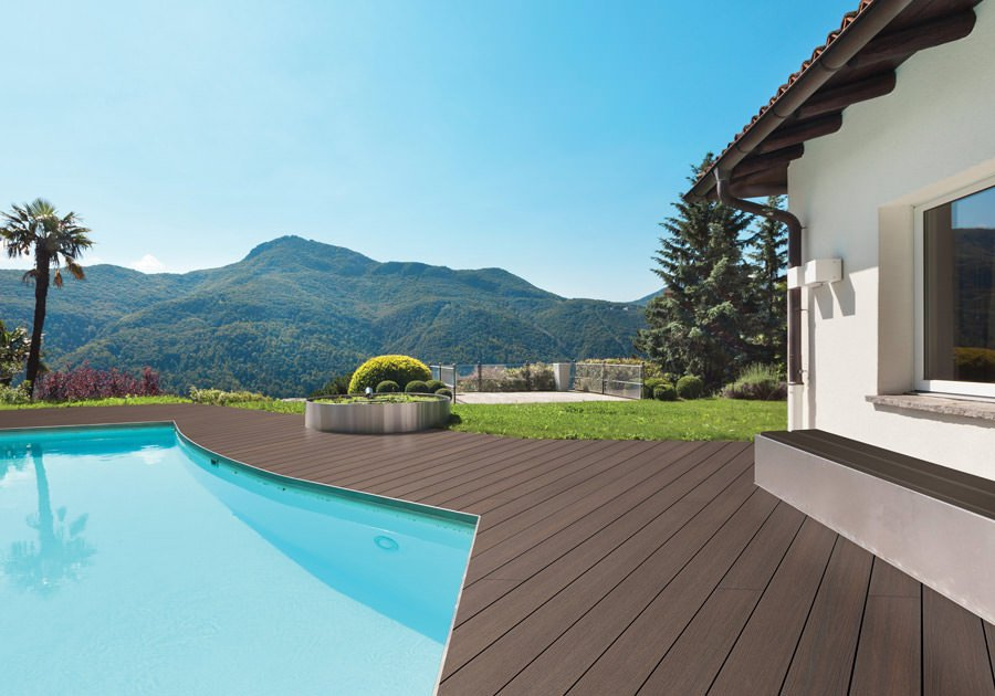 Cali Bamboo Debuts 100% Recycled Composite Decking for Summer