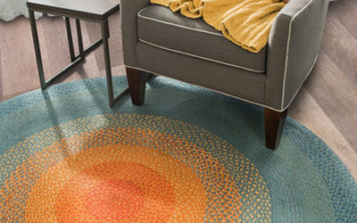How to Choose a Rug for Your Space