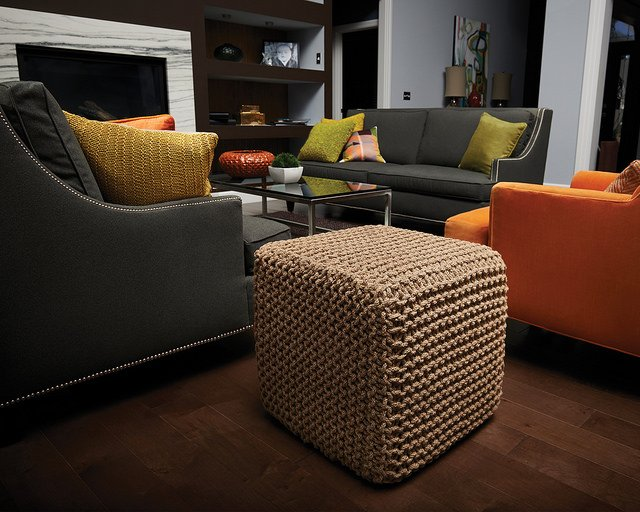 New Floor Poufs Join The Cali Marketplace Line Up Cali