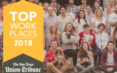 Cali Claims 'Top Workplace' 5th Year in a Row