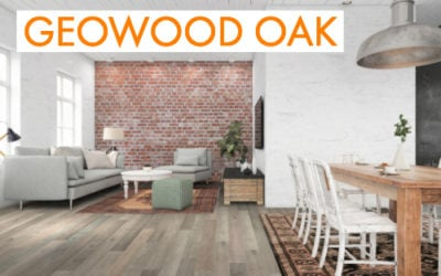 Cali Launches New GeoWood OAK Collection