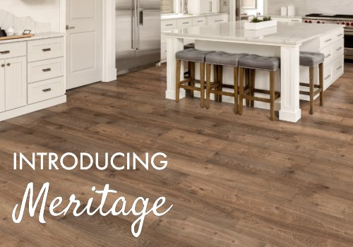 Cali Launches Premium Oak Meritage Collection