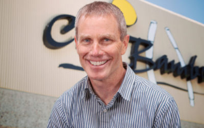 Cali Names Robert Peay New CFO
