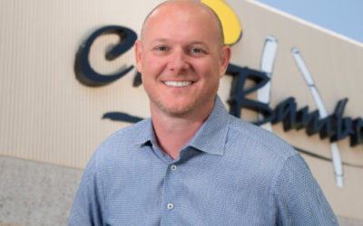 CALI VP of Direct Sales Honored Among '40 Under 40'