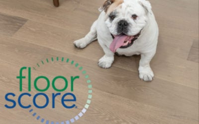 What Does it Mean to Be FloorScore Certified?