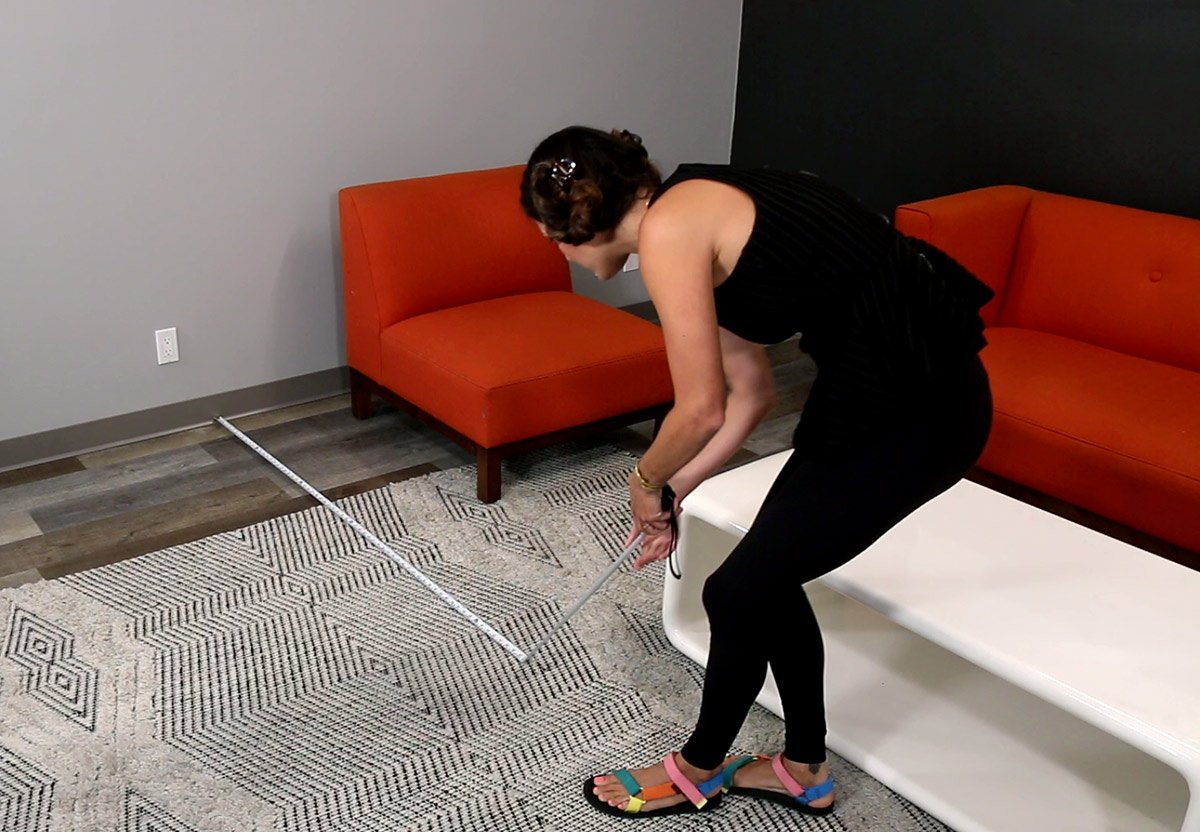 Measuring the Square Footage of a Room