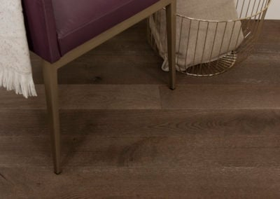 Odyssey ithica floor with chair