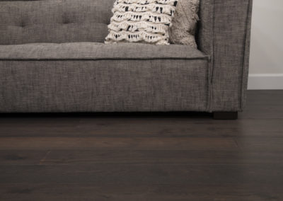 Rangewood Oak Geowood with couch