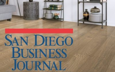CALI 8th Fastest-Growing Company in SD