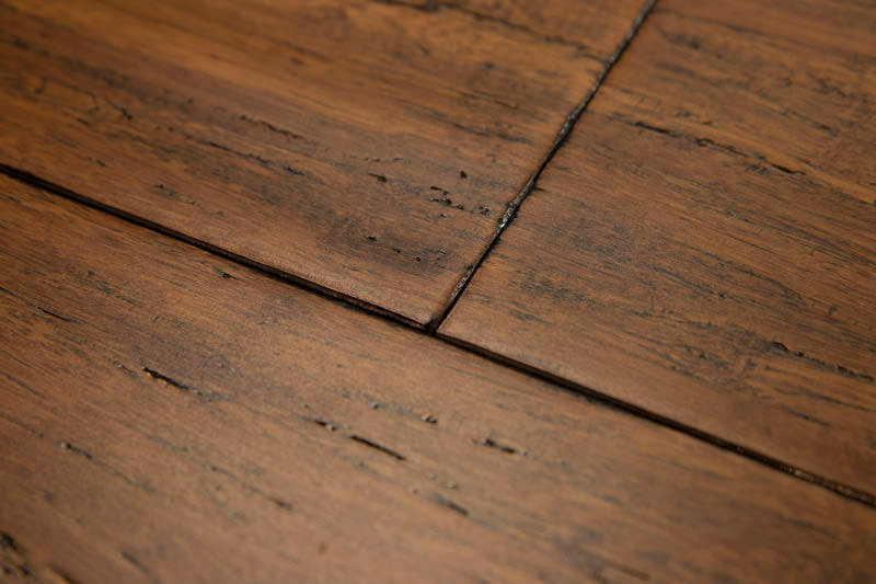 Antique Flooring Uniquely Distressed And Aged To