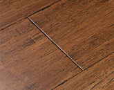 Antique Java Bamboo Flooring