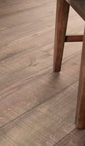 Green building construction materials and home decor for Cali bamboo cork flooring