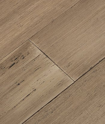 Sample - Channel Islands Wide Click Engineered Bamboo Flooring