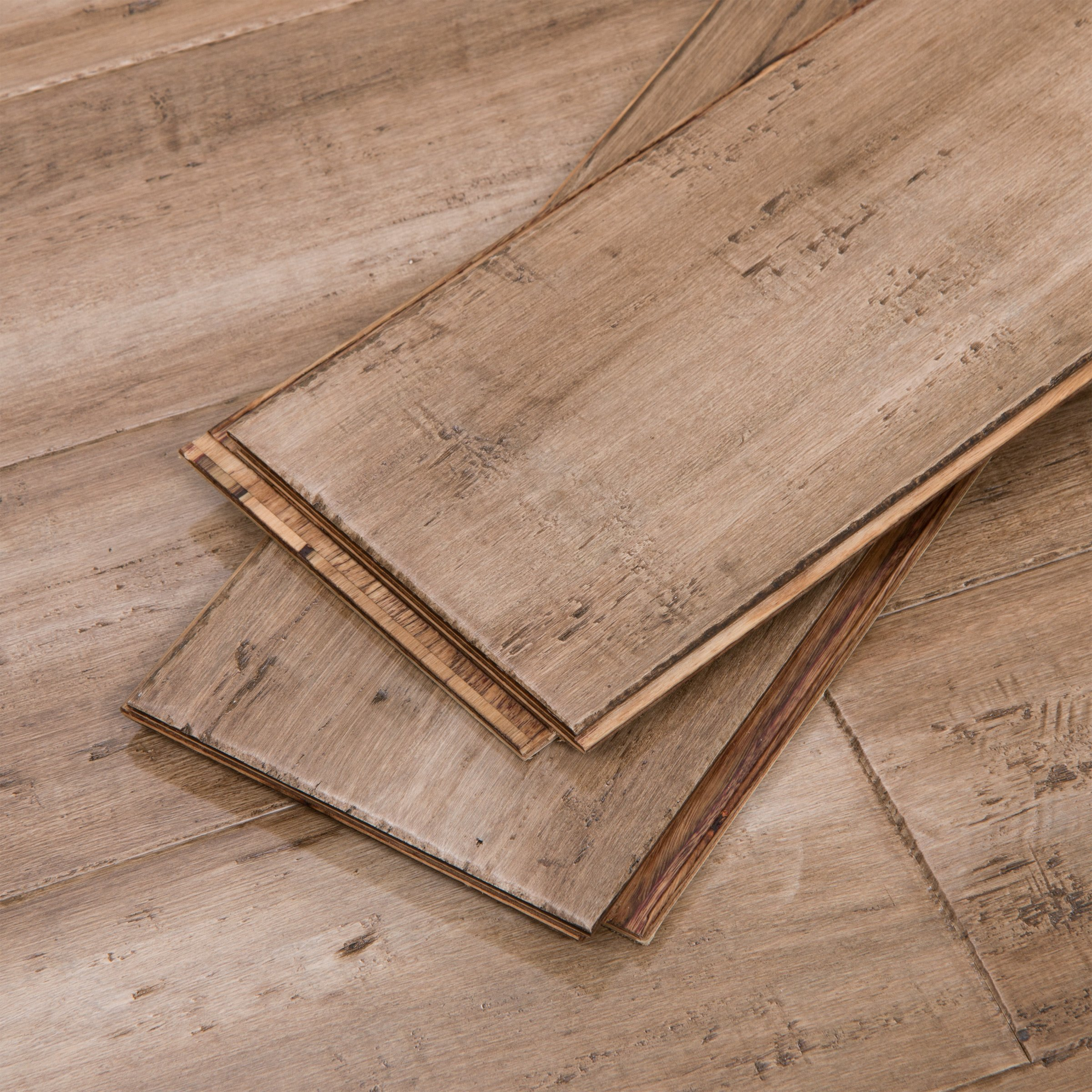 Savanna Constructed Wide Bamboo Flooring Cali Bamboo