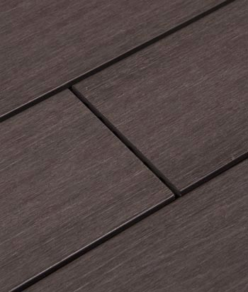 Sample - Caribou TruOrganics® 3G Composite Decking