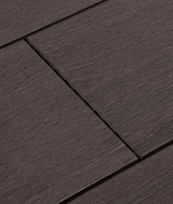Sample - Caribou TruOrganics® 3G Wide Composite Decking