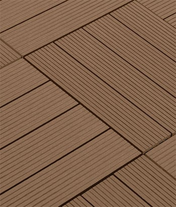 deck tiles coffee