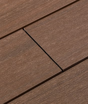 Sample - Denali TruOrganics® 3G Composite Decking