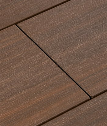Sample - Denali TruOrganics® 3G Wide Composite Decking