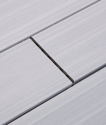 Sample - Glacier TruOrganics® 3G Composite Decking