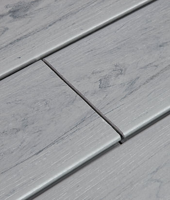 Sample - Graphite 3G Grooved Edge GreenClaimed®  Composite Decking
