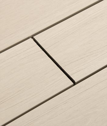 Sample - Mojave TruOrganics® 3G Composite Decking